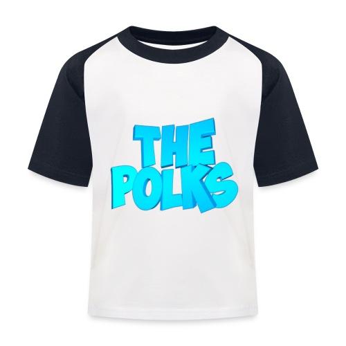 THEPolks - Camiseta béisbol niño