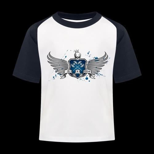 CrossFit kids Tuusula - Lasten pesäpallo  -t-paita