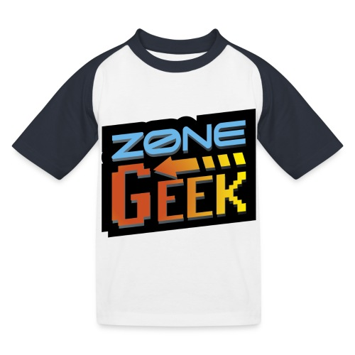 NEW Logo T-Shirt Femme - T-shirt baseball Enfant