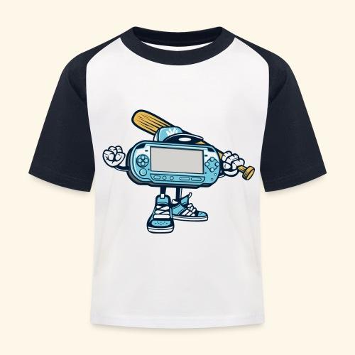 Game On - Kinder Baseball T-Shirt
