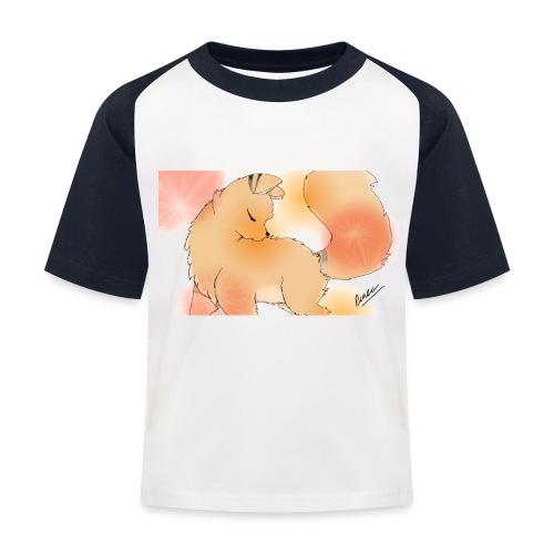 SPOTLIGHT - Camiseta béisbol niño