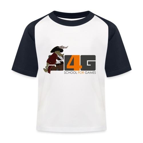 Tshirt 01 png - Kinder Baseball T-Shirt