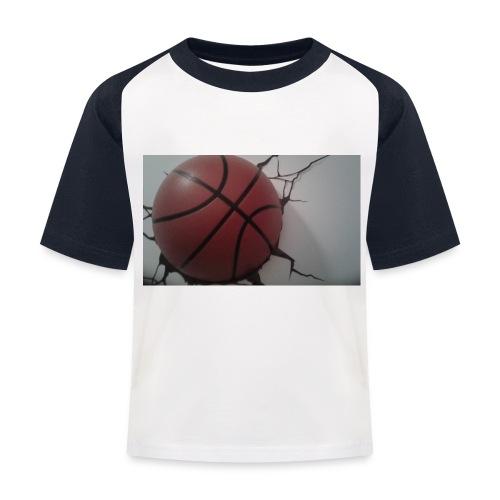Softer Kevin K - Baseboll-T-shirt barn