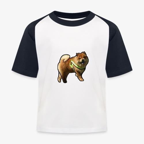 Bear - Kids' Baseball T-Shirt