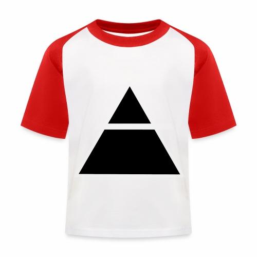 ALKIMASTA LOGO (THE AIR) - T-shirt baseball Enfant