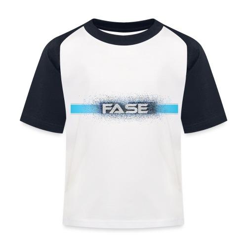 FASE - Kids' Baseball T-Shirt