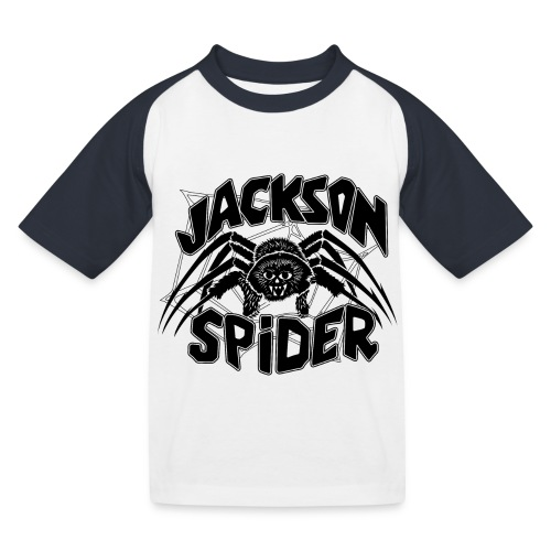jackson spreadshirt - Kinder Baseball T-Shirt