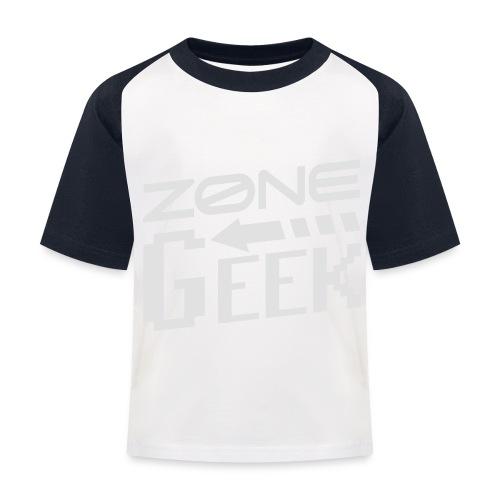 NEW Logo Homme - T-shirt baseball Enfant