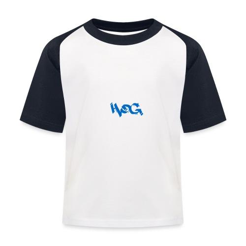 hog - Camiseta béisbol niño
