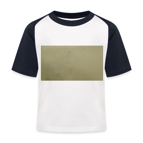 1511416685704631737378Marble t-shirt - Lasten pesäpallo  -t-paita