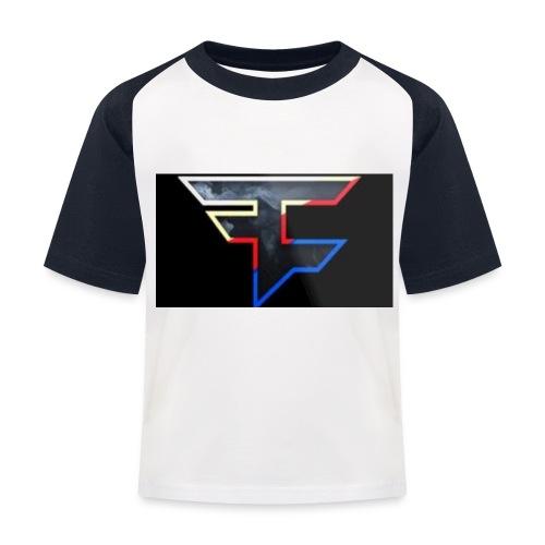 FAZEDREAM - Kids' Baseball T-Shirt