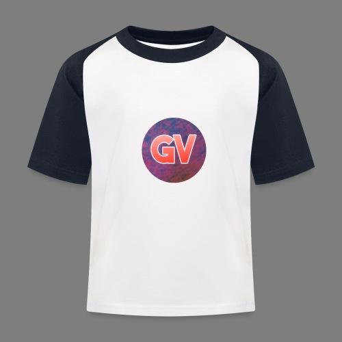 GV 2.0 - Kinderen baseball T-shirt