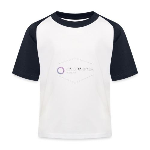 crksbrorsa - Baseboll-T-shirt barn