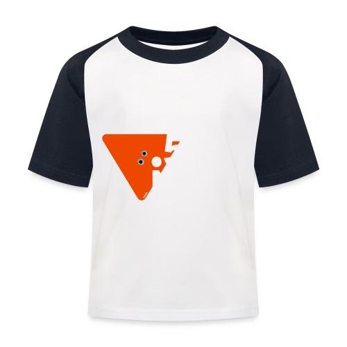 .5.56 NATO BLANC - T-shirt baseball Enfant