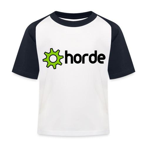 Polo - Kids' Baseball T-Shirt