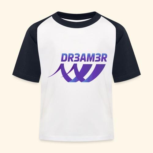 DR3AM3R - Lasten pesäpallo  -t-paita