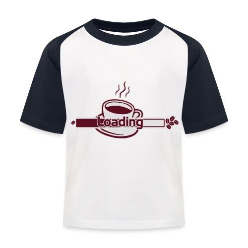 loading - Kinder Baseball T-Shirt