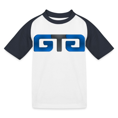 GTG - Kids' Baseball T-Shirt