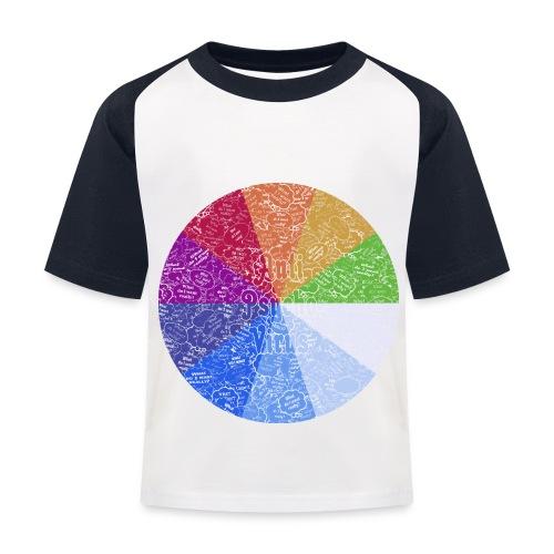 APV 10.1 - Kids' Baseball T-Shirt