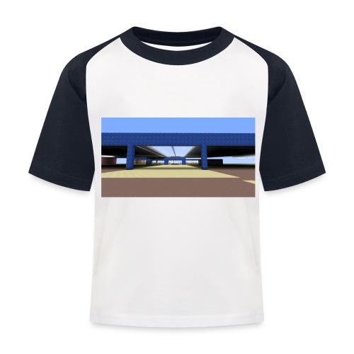 2017 04 05 19 06 09 - T-shirt baseball Enfant