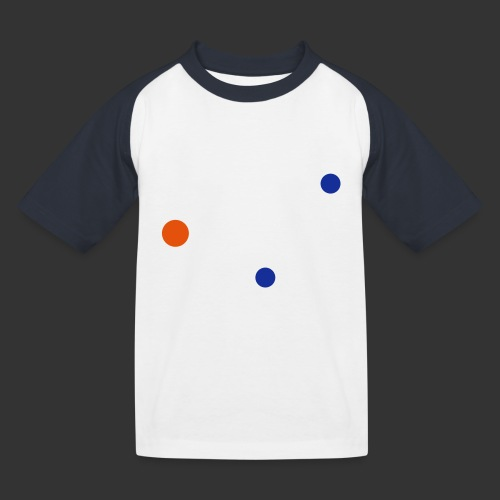 Serotonin - T-shirt baseball Enfant