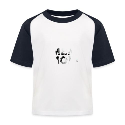 54_Memento ri_ - Kinder Baseball T-Shirt