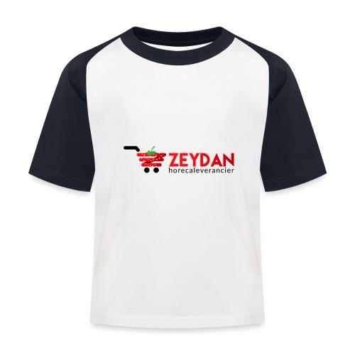Zeydan - Kinderen baseball T-shirt
