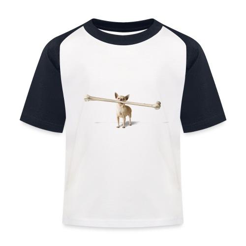 Tough Guy - Kinderen baseball T-shirt