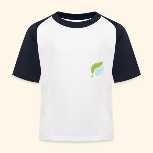 Akan White - Lasten pesäpallo  -t-paita
