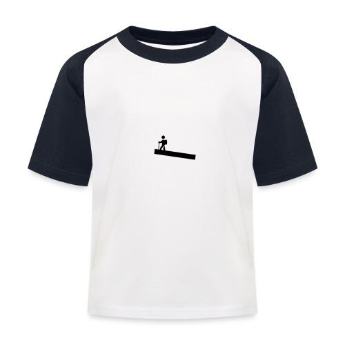 hike - Kinderen baseball T-shirt