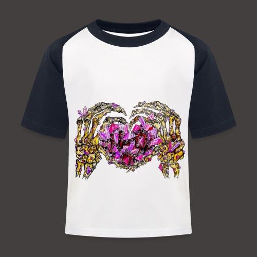 L amour Cristallin Creepy - T-shirt baseball Enfant