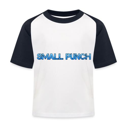 small punch merch - Kids' Baseball T-Shirt