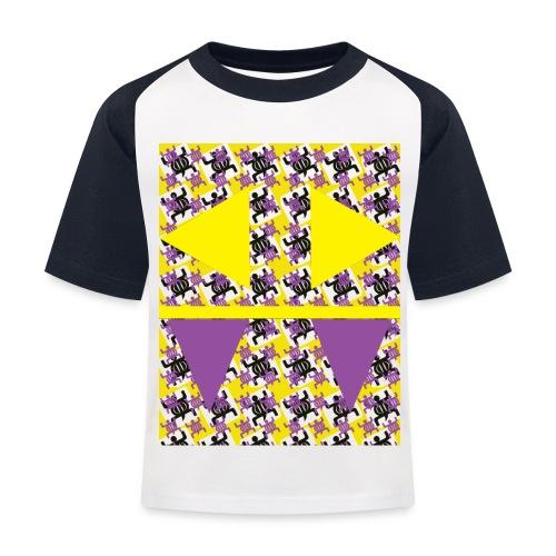 prudence1 - Kids' Baseball T-Shirt