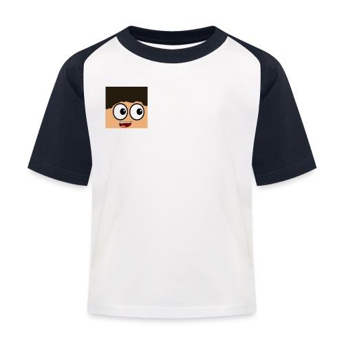 Wilz ssclear png - Kids' Baseball T-Shirt