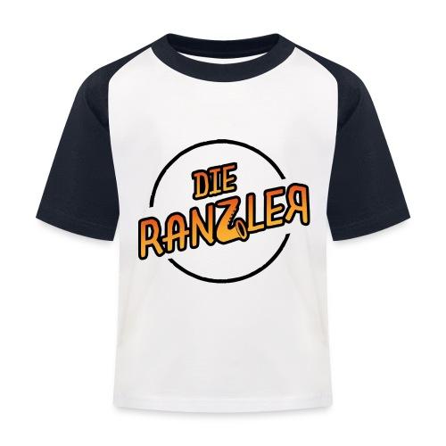 Die Ranzler Merch - Kinder Baseball T-Shirt