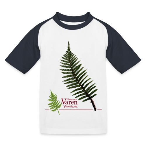 Polyblepharum - Kinderen baseball T-shirt