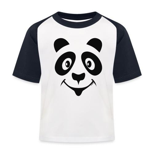 PANDA LOOK Textile and Gift Products FP10-52 - Lasten pesäpallo  -t-paita