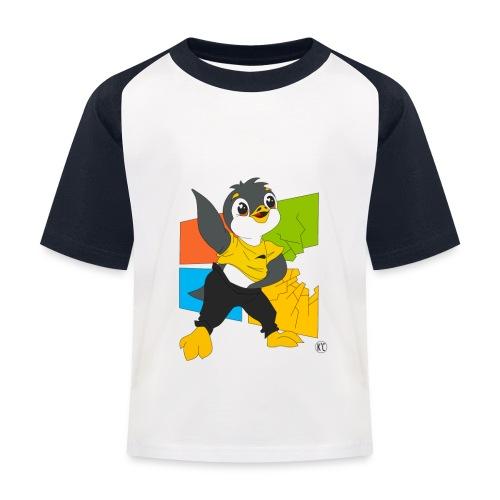 Cassééé - T-shirt baseball Enfant