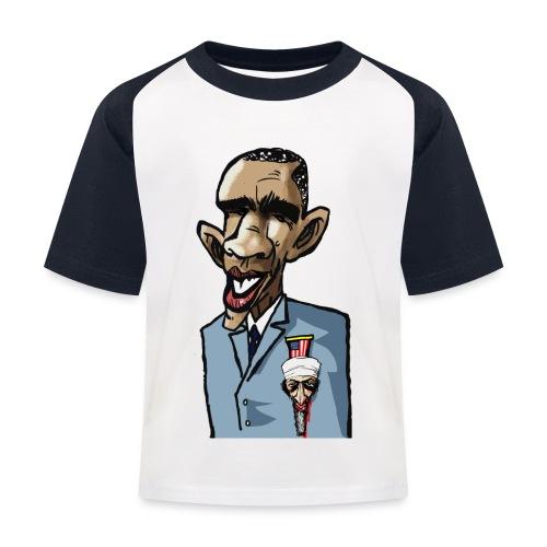 New Medal of Honor - Kids' Baseball T-Shirt