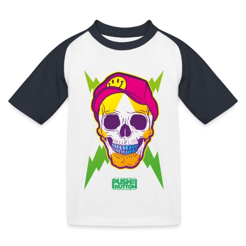 header1 - Kids' Baseball T-Shirt