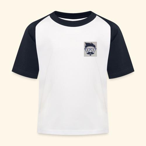 Mr.SneaX - Kinder Baseball T-Shirt