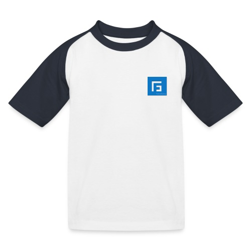Fg - T-shirt baseball Enfant