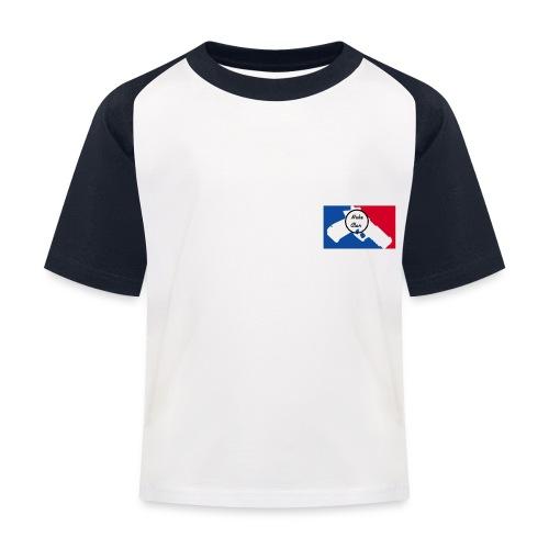 NUKE T-Shirt - Kids' Baseball T-Shirt