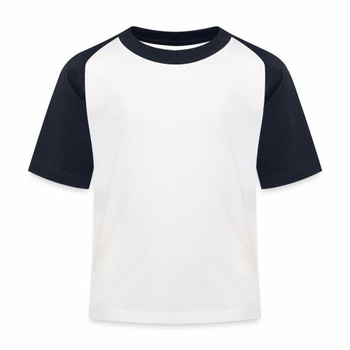 Lustiges Design für Fleisch-Fans - Kinder Baseball T-Shirt