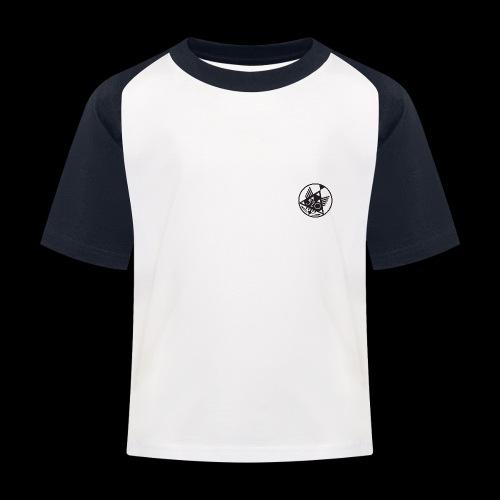 520 LOGO RUND png - Baseboll-T-shirt barn