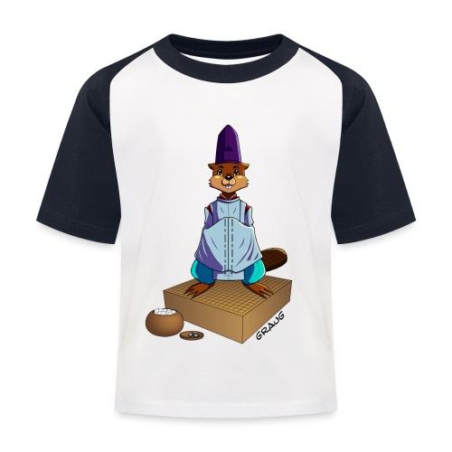 Pimp my Nuki - Saï - T-shirt baseball Enfant