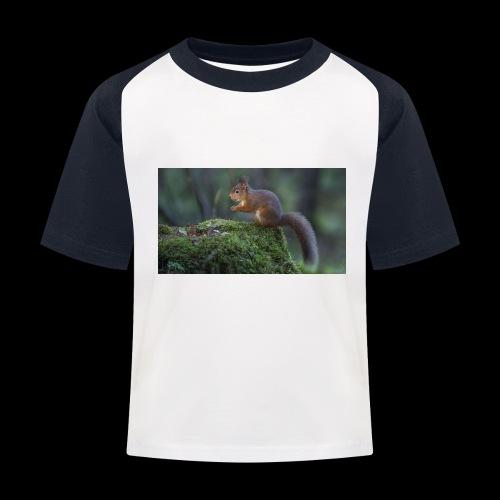 4335708 - Baseball-T-skjorte for barn