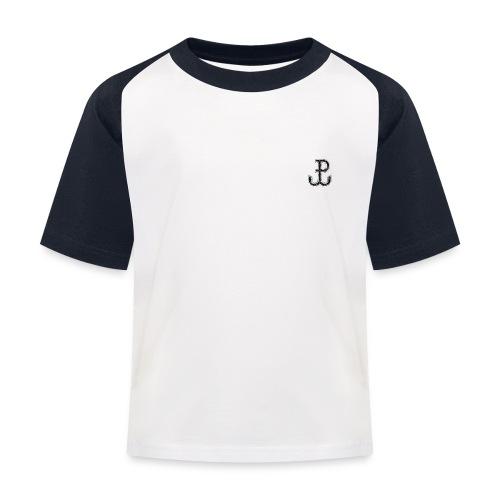 SYMBOL - Koszulka bejsbolowa dziecięca