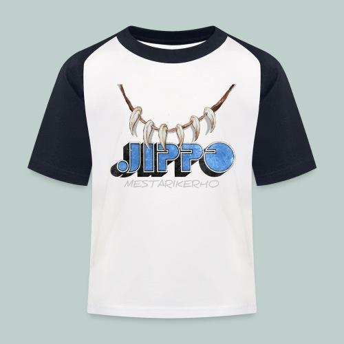 Jippomestari - Lasten pesäpallo  -t-paita