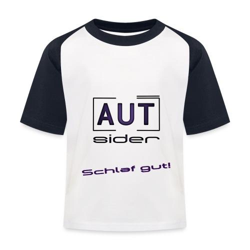 Avatarp png - Kinder Baseball T-Shirt